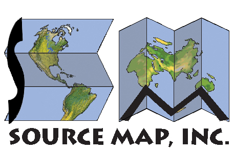 Source Map logo